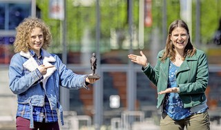 De Videomakers winnen Hogenbijl Filmprijs 2021 [video]