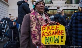 WikiLeaks-oprichter Assange verliest Ecuadoriaanse nationaliteit