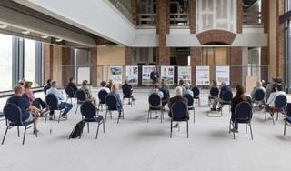 Scheringa Museum beleeft magisch realistische doorstart. 'Geweldig, dit hadden ze veel eerder moeten doen'