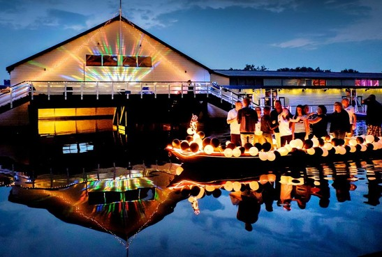 Traditionele Lichtjesavond Langedijk voor het eerst op zaterdag