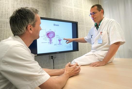 Veelbelovende immuuntherapie bij 'zware gevallen van blaaskanker'