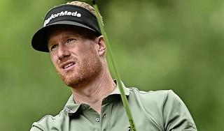 Prima slotronde doet golfer Wil Besseling stijgen naar de vierde plaats in Oostenrijk Open