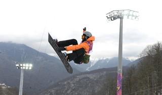 Dolf van der Wal, eerste Nederlandse freestyle snowboarder op de Spelen, over zijn unieke carrière en tragische overlijden van zus Floor: 'Dat ik er in Sotsji bij was, was een overwinning op zich'