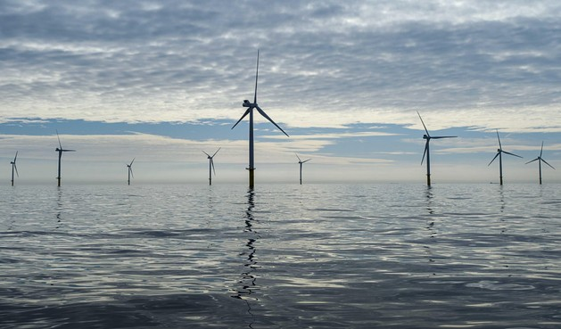 22.500 windmolens moeten er komen op de Noordzee, zeggen netwerkbeheerders