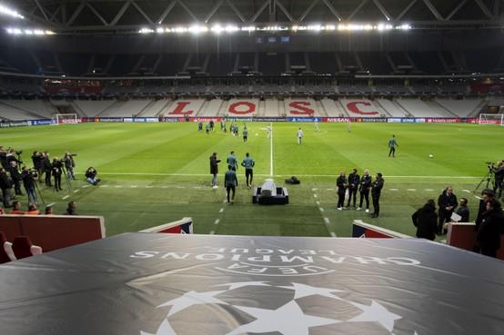 Gehavend Ajax gaat voor nieuw Europees succes