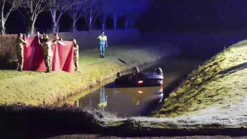 Dodelijk ongeval Oostwoud: 'Hier is een stuurfout al fataal'