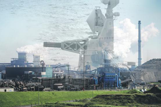 Opinie toekomst Tata Steel IJmuiden: Staalpolitiek is de moeite waard