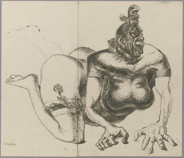 Teylers Museum krijgt werken uit nalatenschap Herman Gordijn geschonken: 'Hij maakte zijn eigen universum'