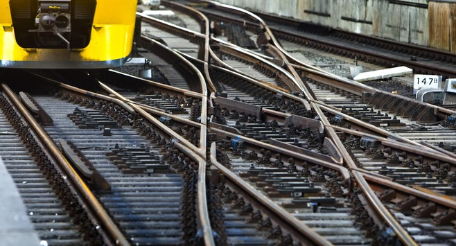 Problemen met treinverkeer door kapotte bovenleiding zijn bijna voorbij