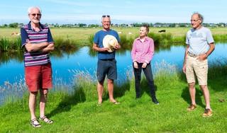 Besluit over fietspad Haansloot in Krommenie pas na de zomervakantie