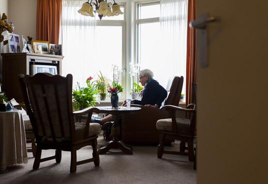 Column: Ingeschreven voor een huurhuis, het lange wachten op passend aanbod kan beginnen