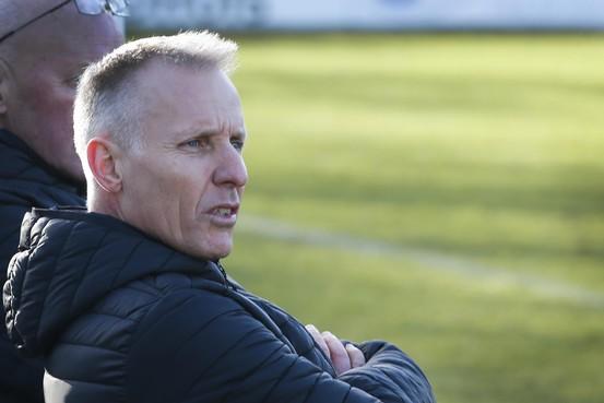 Trainerscarrière Hilmar de Groot maakt doorstart. Na ontslag bij Wijk aan Zee is hij via de jeugd weer terug bij de senioren van ADO'20 en volgend seizoen FC Uitgeest