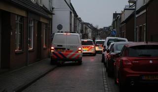Politie op zoek naar dader steekpartij in Den Helder