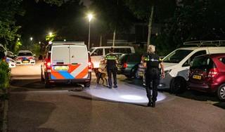 Politie achtervolgt man met 'vuurwapen gelijkend voorwerp', 19-jarige Hoofddorper opgepakt