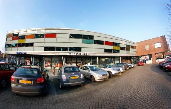 Huur voor pand bibliotheek IJmuiden verlengd. Niet voor de zomer duidelijkheid over toekomst huisvesting