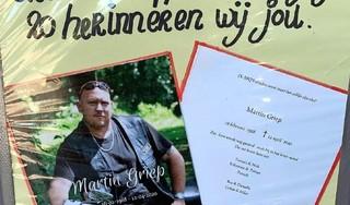 Ex-vrouw en verdachte van doodschieten Martin Griep uit Zwaag 'onbetrouwbaar'. Hij had 'een dubbelleven', zegt ze. Rechtbank stuurt haar naar Pieter Baan Centrum