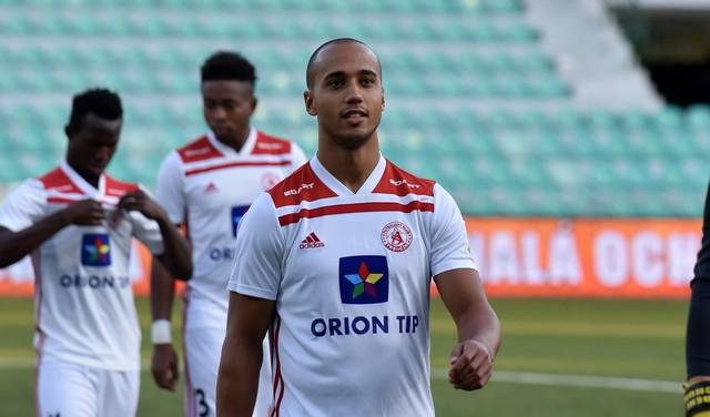 Gino van Kessels reis door Europa. Alkmaarse aanvaller gaat met Slowaaks AS Trencin voor een plek in play-offs voor een Europees ticket [video]