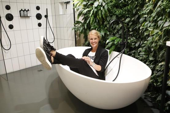 Coronacrisis nekt Zaandamse directeur Lydia Baloe bij hotel/evenementenlocatie in Hilversum; 'Dit heeft niemand zien aankomen'