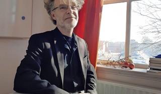 Architect Duco Kapitein: 'Van levendigheid naar volmaakte rust, dat vind ik heel mooi aan Den Helder'