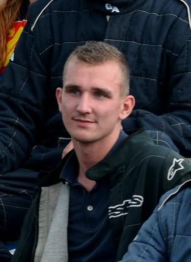 Autocrosswereld is geschokt door het overlijden van 22-jarige Texelse autocoureur Laurens Slik