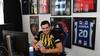 Hoornaar Renzo Oemrawsingh is esporter voor Vitesse, coach in het team van Ruud Gullit en socioloog: 'Als ik stop raak ik Fifa waarschijnlijk niet meer aan, ik kan het spel niet spelen voor de lol'