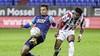 AZ vecht zich langs Willem II, ondanks razendsnelle rode kaart en twee afgekeurde doelpunten [video]