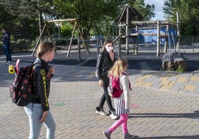 Opinie: Niks mis met halve dagen basisschool in de IJmond