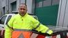 Verkeersregelaar Marco Cornips door Porsche omvergereden: 'Ik hoorde dat motorvermogen naast me... om bang van te worden'