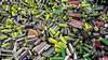 Drie West-Friezen door Stichting Batterijen verrast met Nationale Tuinbon