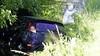 Automobilist belandt met voertuig in de sloot in Julianadorp