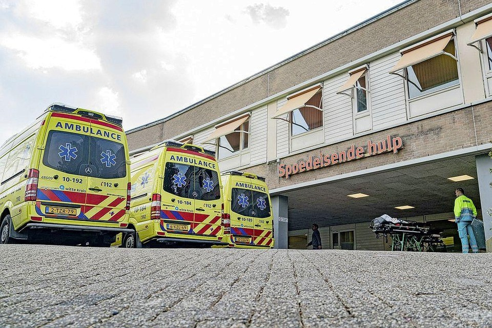 Het ziekenhuis in Alkmaar is coronavrij, althans de verpleegafdeling.