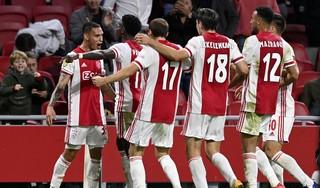 Ajax wil met huidige selectie en Klaassen verder: Onana en Tagliafico mogen niet vertrekken