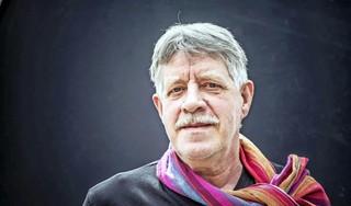 Het COC, daar was weinig meer van over. 'Zorgelijk', zegt Joop Schermer. 'Vooral in deze tijd. De suïcidecijfers onder lhbti-jongeren zijn schrikbarend hoog'