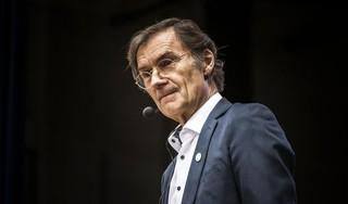 René Diekstra signaleert dat de misstanden in het turnen in 2016 ook al eens werden aangekaart door een van zijn medewerkers | column