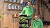 Groene droom van Casper van Duijn voorbij. Plantenwinkel Groen! in Beverwijk stopt noodgedwongen. Woensdag de laatste dag