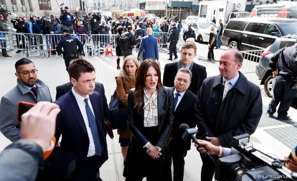 Advocate: Weinstein gaat  in hoger beroep