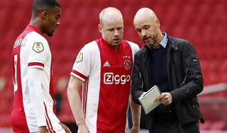 Ajax beschikt over fitte selectie tegen Liverpool, zorgen voor Klopp