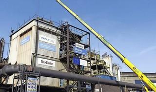 FNV roept Tata Steel op om te stoppen met de experimentele Hisarna-fabriek: veel te weinig CO2-reductie