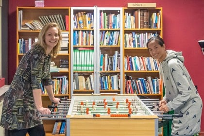 Motivatieproject Back on Track voor thuiszittende jongeren van start in Hoorn