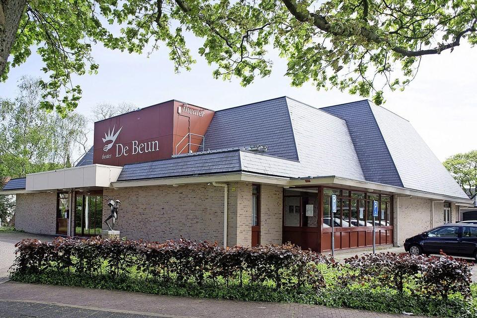 Theater De Beun in Heiloo.