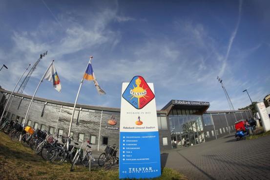 Telstar geteisterd door indringende vislucht in stadion
