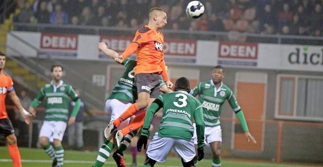 Forza Volendam: 'Volgende week Sparta: we smachten naar een magisch avondje bekervoetbal'