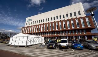 Mondkapje verplicht in Zaans Medisch Centrum, minder bezoekers en liefst geen begeleiders meenemen