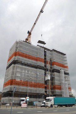 Toren van Hoorn begin 2020 geheel verkocht