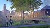 Omwonenden mogen reageren op woningplan Venhuizen. Zestien nieuwe starters- en seniorenwoningen