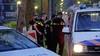 Agenten in kogelwerende vesten vallen huis binnen in Middenbeemster. 'We kregen een tip'
