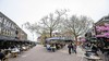 PVV en DZ nemen het op voor Zaandamse horeca die op een golvend plein moet werken