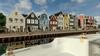 De Porseleinhaven van Loosdrecht kan eindelijk afgebouwd, blijdschap en opluchting