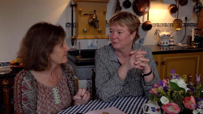 Documentaire over 't Walvisvaarders Huisje in Den Hoorn