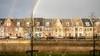 'Mijn huis staat in Beverwijk, mijn auto in Heemskerk', Fotograaf Yljas Roeper volgt ontwikkeling Broekpolder op de voet